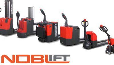 Distribuidores oficiales en Cataluña de Noblelift y Tailift